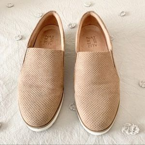 Naturalizer Slip On Sneakers